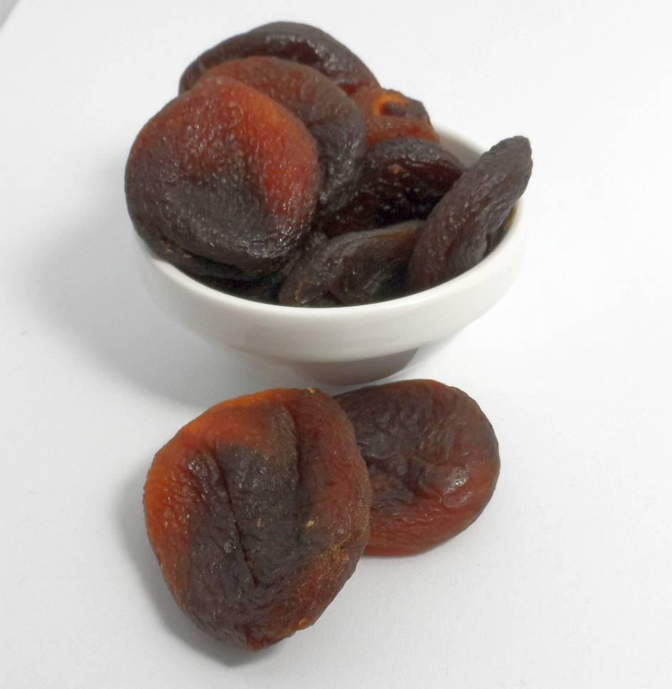 Aprikosen ungeschwefelt, groß, weich und saftig