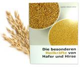 Bücher & CDs Die Heilwirkungen von Hafer und Hirse - kaufen