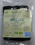 Wakame Algen  - 100g - , bio kbA und kaufen