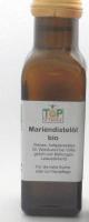 Bio Mariendistelöl kaltgepresst, reich an Silymarin und Vitamin E