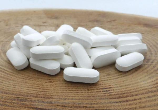 L-Arginin 500mg Tabletten, vegan, 180 Stück