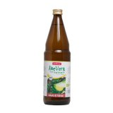 Vegane Produkte Bio Aloe Vera Frischpflanzensaft - 750 kaufen