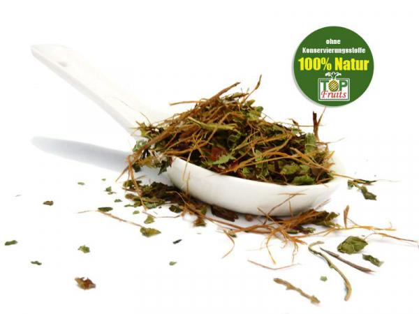 Vitaltee Spezialmischung mit Papayablättern, Lapacho und Katzenkralle, 100% natur