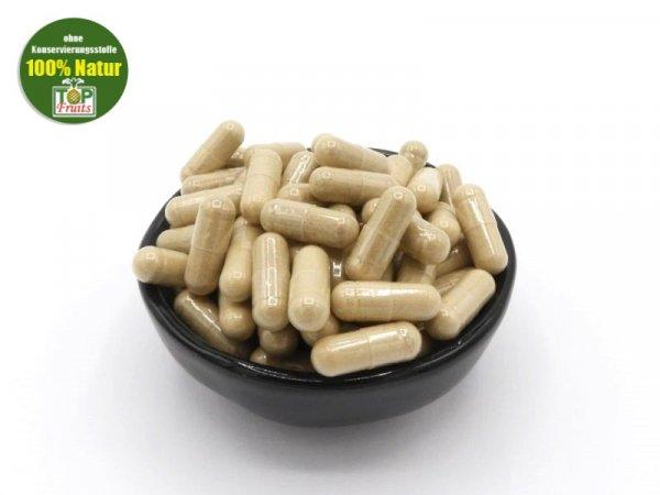 Teufelskrallen-Kapseln (Harpagophytum procumbens) – 180 Kapseln à 400 mg – vegan