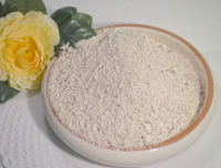 Shiitake Pilzpulver/Granulat, natur ohne Zusätze