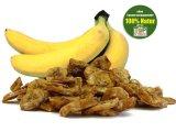 Gourmetshop Bananenchips aus Babybananen, natur, kaufen