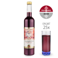 Granatapfel-Elixier mediterran 500ml - Dr. Jacobs