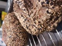 Backmischung für KETO-Brot, bio kbA, glutenfrei