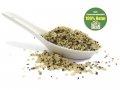 Bio Hanfnüsse (Hanfsamen geschält), natur, ungeröstet, bio kbA