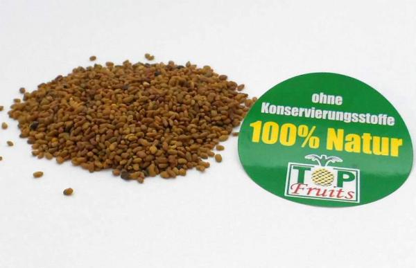 Alfalfasamen, bio, vegan, zum Keimen