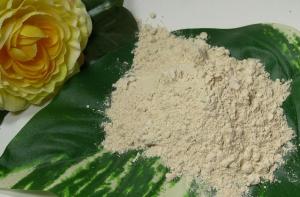 Tragantwurzel gemahlen (Astragalus membranaceus, Bärenschote)