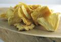 Ananas getrocknet, Stücke, bio, aromatische Spitzenqualität