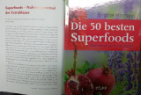 Bücher & CDs Die 50 besten Superfoods Ratgeber-Buch, kaufen
