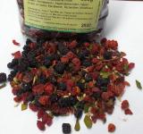 Beeren-Vitaltee Spezialmischung mit kaufen