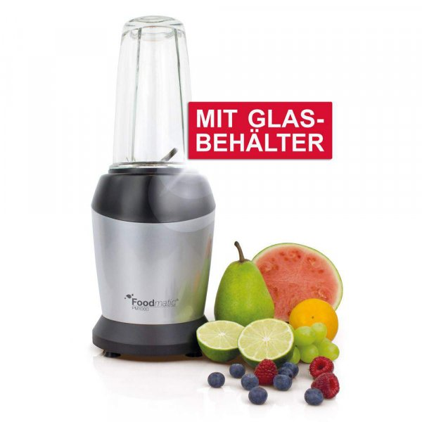 Foodmatic Personal Mixer