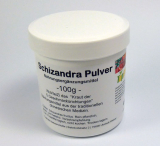 Schizandra Pulver (Schisandra, kaufen