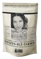 Weizenkeime bio - 200g Beutel - von Amanprana, natur, roh