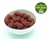 Astaxanthin, Monopräparat, 60 Kapseln a 12 mg Astaxanthin, natürlich aus Algen