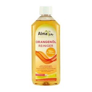 Orangenölreiniger Konzentrat - 500ml - Alma Win