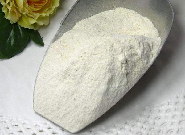 Buchweizenmehl glutenfrei, bio kbA