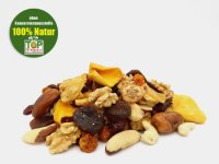 Your Powersnack, Frucht-Nussmischung, vegan