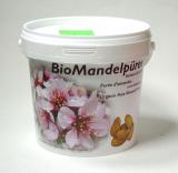 kaltgepresste Pflanzenöle Mandelpüree (Mandelmus), bio kbA, kaufen