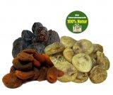 Vegane Produkte 1a Vitalknabberstarter 100% Natur - Set kaufen