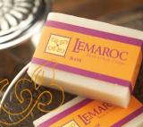 Vegane Produkte Arganöl-Seife, Bio - 100g -  LeMaroc, kaufen