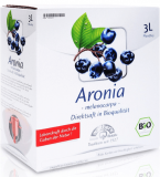 Aroniasaft, 100 % Bio-Direktsaft, 3 l kaufen