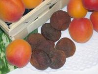 Aprikosen aus der Türkei, ungeschwefelt, groß aus vollreifen Fruechten, Rohkostqualität