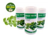 Ginkgo 100 mg Plus, 60 Veggi Kapseln kaufen