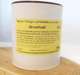 GrooVia® - 400g Dose - Tafelsüsse mit kaufen