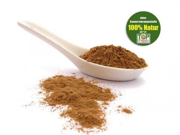 Camu Camu Bio-Fruchtpulver mit 12 % natürlichem Vitamin C, Rohkost