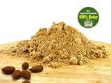 Vegane Produkte Aprikosenkernmehl, bitter, bio, kaufen