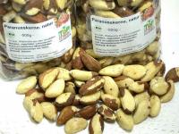 Paranüsse aus Bolivien, bio, wertvolle Nähr- und Mikronährstoffe