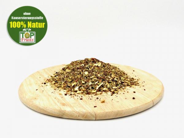 Magenfreund, naturreine Teemischung mit Bio-Rooibos