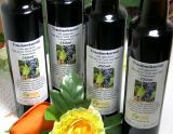 kaltgepresste Pflanzenöle Traubenkernöl, kaltgepresst  -250ml - kaufen