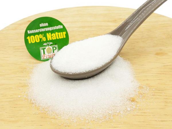 Erythritol, fein (Erytrit) alternatives Süssungsmittel, kalorienfrei, aus Frankreich