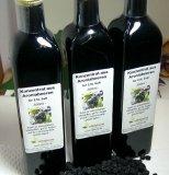 Vegane Produkte Aroniabeeren-Saftkonzentrat 100 % natur, kaufen