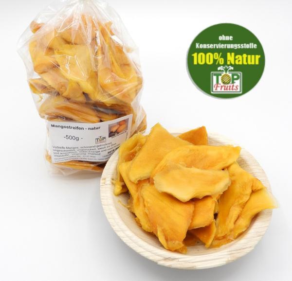 Thai Mango getrocknet
