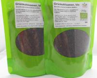 Grünkohlsamen, bio kbA, (Brassica oleracea acephala sabellica), keimfähig