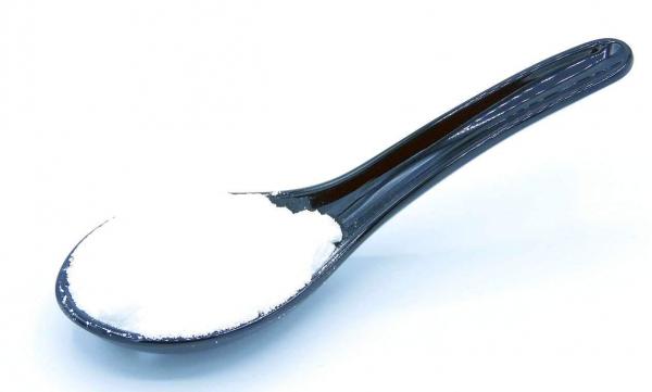 Magnesium Hydrogencitrat Dose 200 gr. (Magnesiumcitrat, saures) -