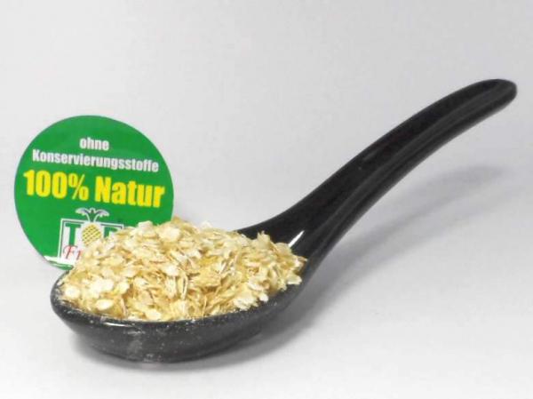 Bio Quinoaflocken, die glutenfreie Zutat fürs Müsli