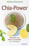 Bücher & CDs Chia-Power - Ratgeberbuch - Chiasamen kaufen