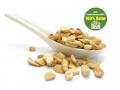 Cashewbruch, natur aus Bio-Cashewkernen, ideal für Cashewmilch und Cashewmus