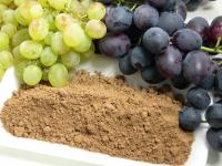 Traubenkernmehl - extra fein - 100% natürliche Vitalstoffe aus dem Herz der Traube
