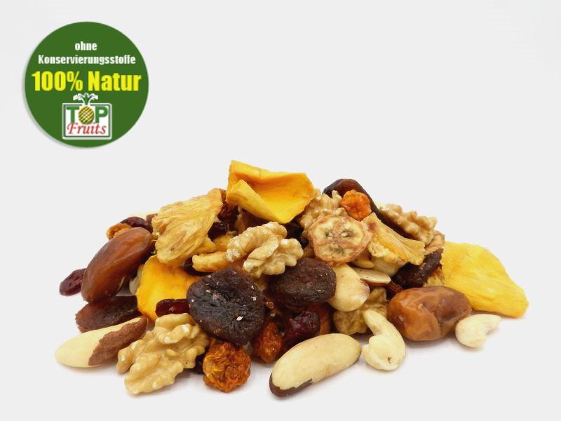 Your-Powersnack-Nuss-Frucht-Mischung