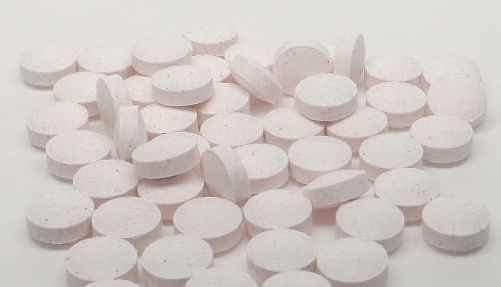Selen ACE als Natriumselenit - 200µg, 120 Stück Tabletten, vegan