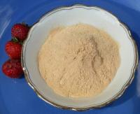 Lucuma Fruchtpulver, natur, bio kbA, aus der ganzen Frucht (Pouteria Lucuma) - Rohkostqualität