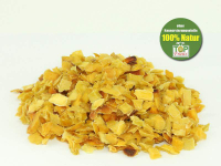 Getrocknete Mango Würfel bio, ungeschwefelt und naturbelassen